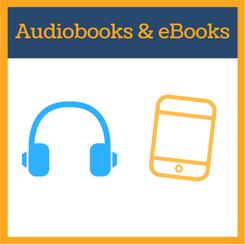 Audiobooks & eBooks