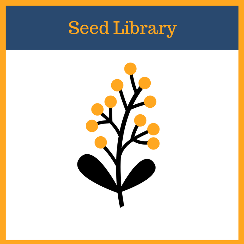 New Seed Library