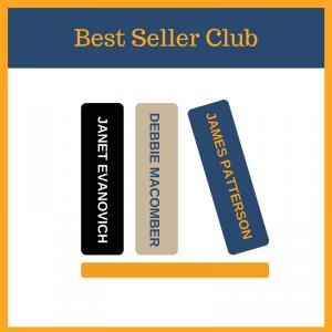 Best Seller Club