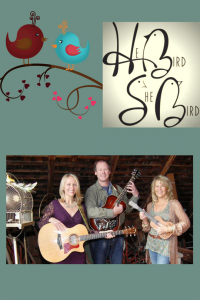 He-Bird, She-Bird: American Acoustic Music
