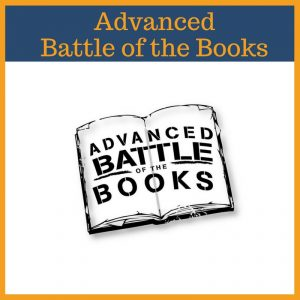 Advanced Battle of the Books