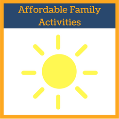 Affordable Family Activities