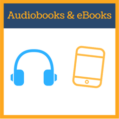Audiobooks & eBooks