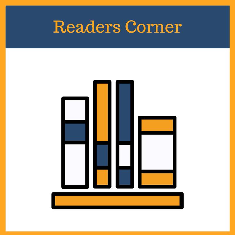 New Reader's Corner