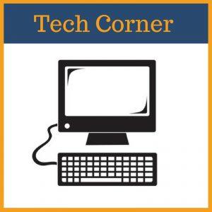 Tech Corner icon
