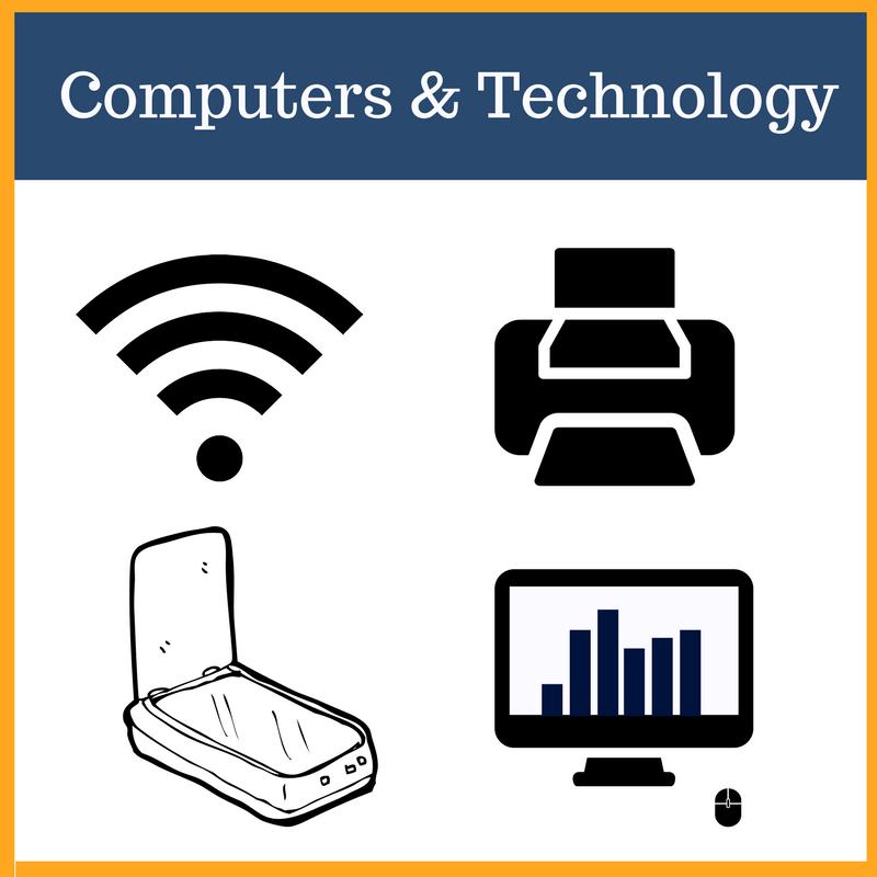 Computer & Tech