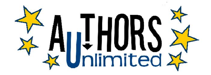 Authors Unlimited Logo
