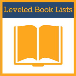 Leveled Book Lists