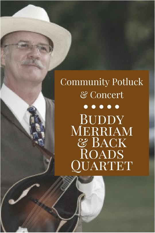 Buddy Merriam