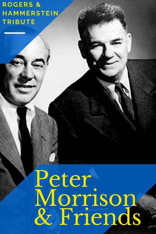 Peter Morrison & Friends