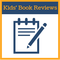 Kids' Book Reviews