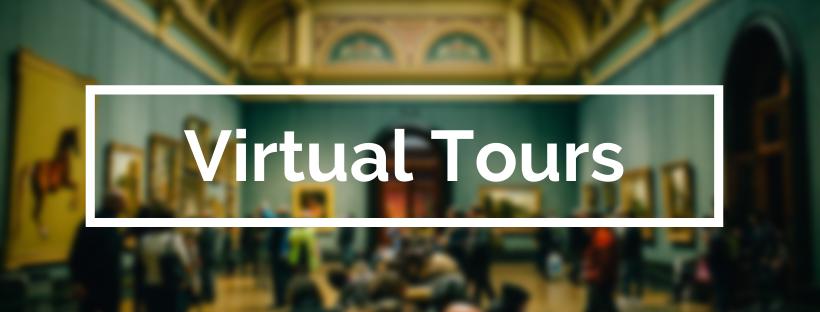 Virtual Tourism