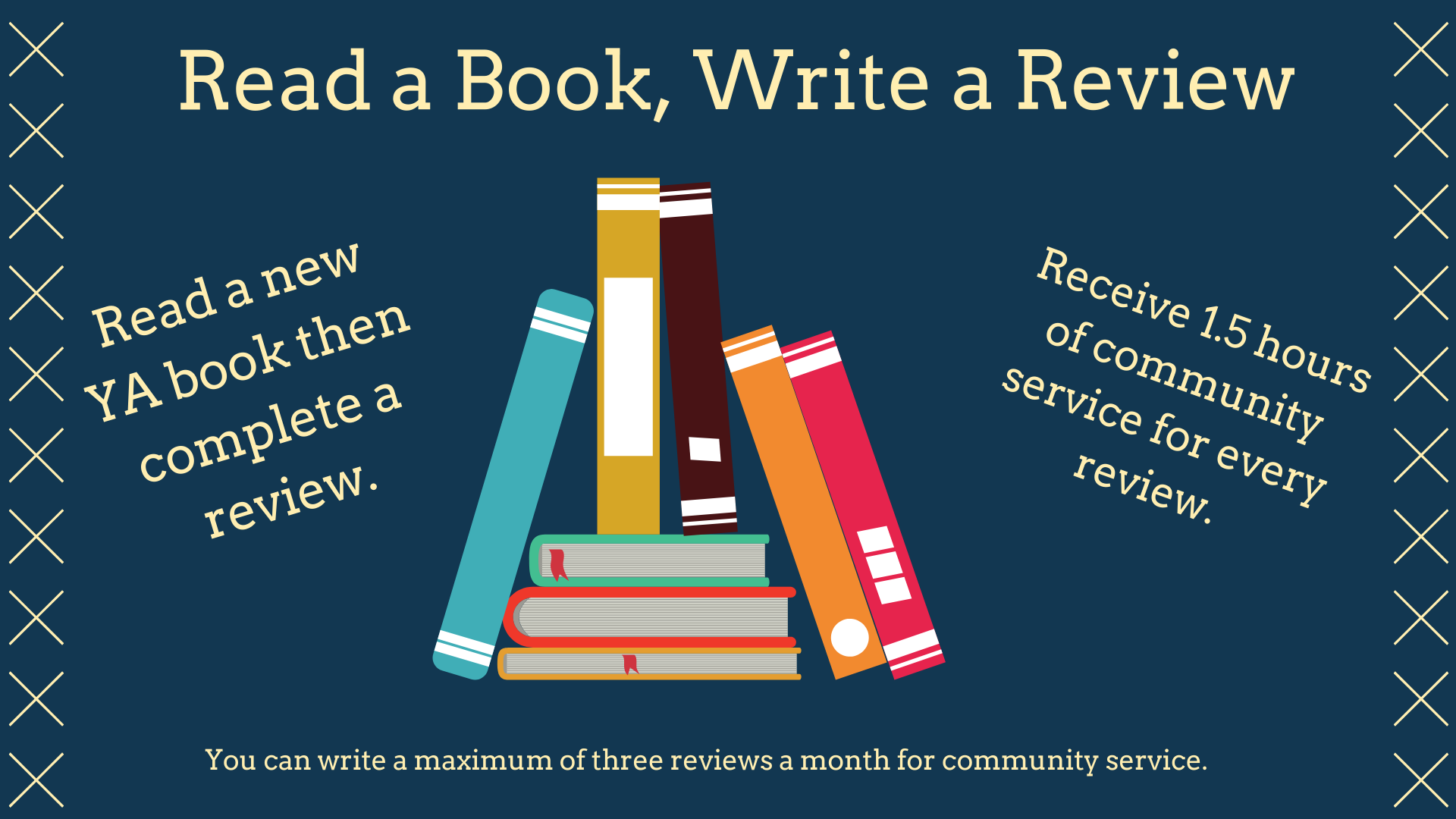 Copy of Book Reviews