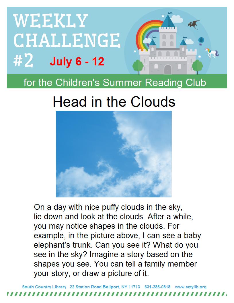 SRC Challenge 2