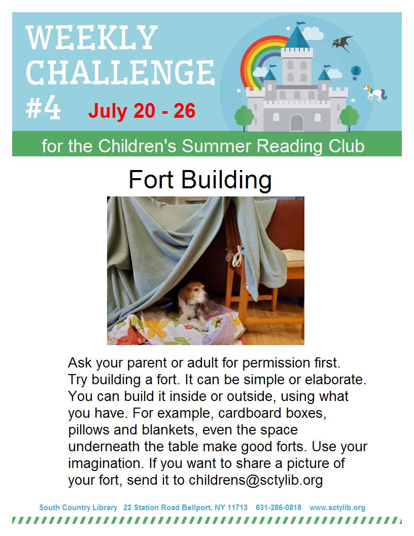 SRC Challenge 4
