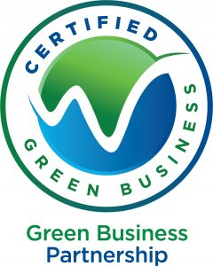 Green Business Partnership Certification